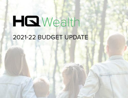 2021-22 Federal Budget Update – Superannuation